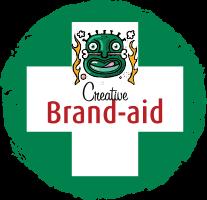 Brand-aid Logo