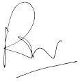 Rons Signature